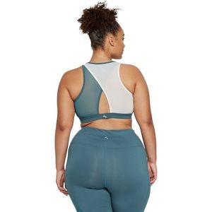 ☕️ 5/$20 Joy Lab Large Mesh Back Sports Bra